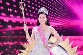 Tân Hoa hậu Tiểu Vy trong mắt Hoa hậu Ngọc Hân