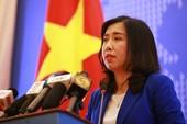 Kiểm tra thông tin Đài Loan sắp tập trận ở Trường Sa
