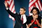 Hồi ký của Michelle Obama: Lần đầu công bố nhiều sự kiện