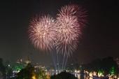 Hà Nội đề xuất bắn pháo hoa tất cả 30 quận, huyện