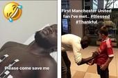 Lukaku hoàn thành kiểm tra y tế, ký tên lên áo đấu MU