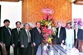 Phó Thủ tướng chúc mừng Giáng sinh tại Gia Lai, Kon Tum