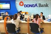 Khởi tố thêm hàng loạt lãnh đạo Đông Á Bank