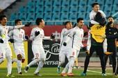AFC đăng video trận thắng lịch sử của U-23 Việt Nam
