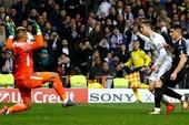 Ronaldo ghi bàn bằng đầu gối giúp Real thắng PSG 3-1