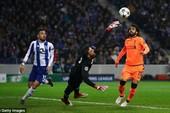 Sadio Mane lập hat-trick, Liverpool vùi dập Porto 5-0