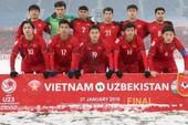 Cơ hội nào cho những ngôi sao U-23 Việt Nam ở V-League?