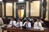 Vụ Navibank: Tòa bác các kiến nghị triệu tập thẩm phán
