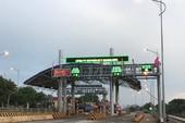 Đặt dấu hỏi về mục đích dời trạm BOT Quang Đức
