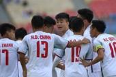 Thắng Nhật Bản, Olympic Việt Nam đi tiếp với ngôi đầu bảng