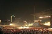 Vinh danh đoàn thể thao VN ở Asiad 18: 'Tự hào, Việt Nam ơi'