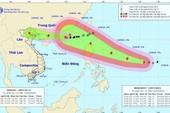 Quảng Ninh ra công điện khẩn ứng phó với bão số 5
