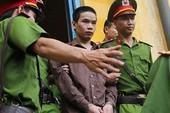 Tử hình Vũ Văn Tiến trong vụ thảm sát ở Bình Phước