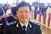 Ông Mai Lương Khôi làm Tổng Cục trưởng Tổng cục THADS