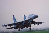 Chiến đấu cơ Ấn Độ mất tích gần Trung Quốc