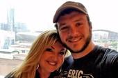 Liều mình che đạn để vợ thoát thảm sát ở Las Vegas