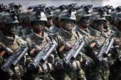 Đặc nhiệm Triều Tiên tập đánh đầu não liên quân Mỹ-Hàn
