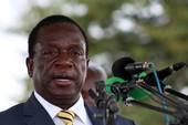 Người có 'nắm đấm thép' sẽ thế chỗ ông Mugabe là ai?