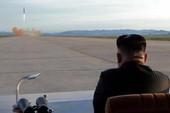Mỹ gửi Trung Quốc dự thảo tăng trừng phạt Triều Tiên