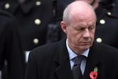 Phó thủ tướng Anh từ chức vì bê bối 'ảnh người lớn'