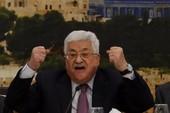 Palestine: 'Hành động của ông Trump là cú tát thế kỷ'