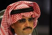 Hoàng tử Ả Rập bị giam ở nhà tù 'khét tiếng' Trung Đông