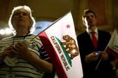 New California đòi chia tách thành bang 51 của Mỹ