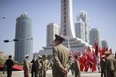 Nga mở điểm bỏ phiếu ở Triều Tiên cho 1 công dân