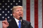 Ông Trump gặp 8 người Triều Tiên đào tẩu ở Nhà Trắng