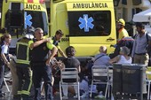 Vì sao quân cờ đen IS nhắm đến Tây Ban Nha?