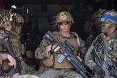 Những kịch bản Triều Tiên đáp trả tập trận Mỹ-Hàn