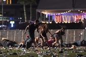 Lời kể kinh hoàng về vụ xả súng tại Las Vegas