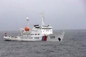 Trung Quốc lại khiêu khích Nhật ở biển Hoa Đông