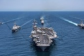 Mỹ đưa ra 7 phương án quân sự đối phó Triều Tiên