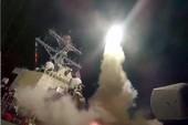 Mỹ đang lên kế hoạch tấn công Triều Tiên bằng Tomahawk?