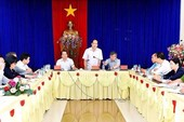 Gia Lai chỉ đạo văn phòng đăng ký đất đai xin lỗi dân