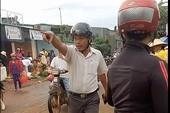 Giám đốc Công an Đắk Lắk chỉ đạo làm rõ vụ đá thau cá