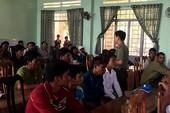 150 người kéo nhau đi 'hỏi tội' 6 thanh niên