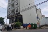 Thi thể 1 nữ du khách Trung Quốc trong khách sạn ở Đà Nẵng