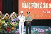 Đắk Lắk có tân giám đốc công an