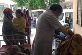 Tai nạn kinh hoàng: 22 người trên xe công nông thương vong