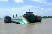 Gần 100 người đang tìm 3 ngư dân mất tích trên biển Cô Tô
