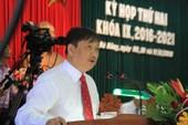 Thủ tướng phê chuẩn ông Đặng Việt Dũng là Phó Chủ tịch Đà Nẵng