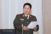 Giáng cấp Trung tướng Bùi Văn Thành xuống đại tá