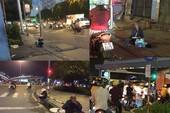'Kiếm sống 4.0' và 'Nghệ sĩ đường phố' cúi đầu