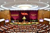 Trung ương xem xét giới thiệu nhân sự Chủ tịch nước