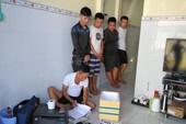 Nhóm người từ Hải Phòng vào Tiền Giang nghi cho vay nặng lãi