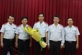 Nhân sự mới VP Chính phủ, Bộ Xây dựng, Thanh tra Chính phủ