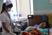Bình Phước: Nam thanh niên nhập viện với viên đạn găm vào cổ
