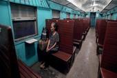 Chuyện buồn ghi trên tuyến đường sắt Yên Viên - Hạ Long